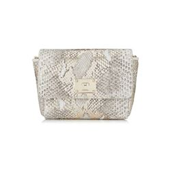 Jimmy Choo Light khaki Ruby from Bicester Village