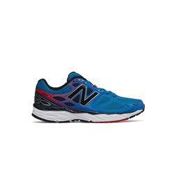 New Balance Blue Men's trainers from Bicester Village
