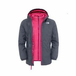 The North Face Eliana triclimate jacket