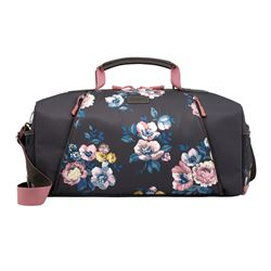 Cath Kidston windflower holdall from Bicester Village