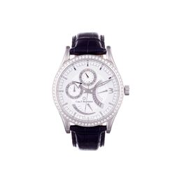 Carl F Bucherer  Chronograph mens watch from Bicester Village