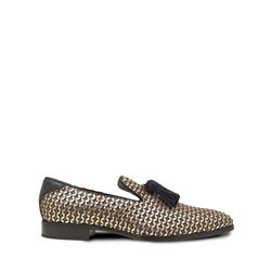 Jimmy Choo, Men's Foxley slippers