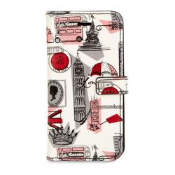 Lulu Guinness laminate iPhone 6 case