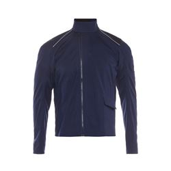 Wool softshell jacket