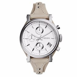Fossil Original boyfriend chronograph ladies watch
