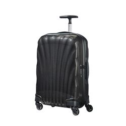 Samsonite Cosmolite Spinner 55cm Black Case