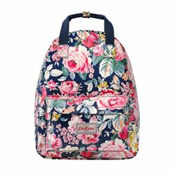 Cath Kidston Greenwich Rose backpack
