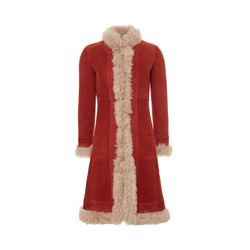 Tory Burch  Alberta coat from Bicester Village