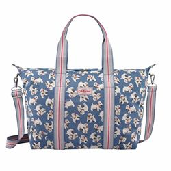Cath Kidston Fold away overnight bag in Billie