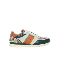 Bally Multi Asyia trainer from Bicester Village