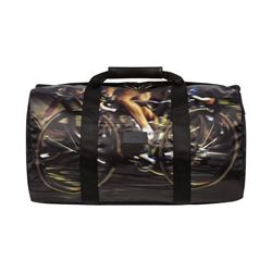 Paul Smith Multi Cycling holdall from Bicester Village