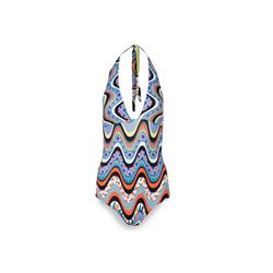 MISSONI, Printed swimsuit