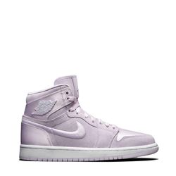 'Air Jordan Sneaker' in Grape by Nike in Wertheim Village