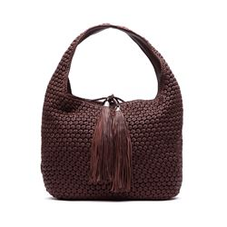 Sac Noodbag marron