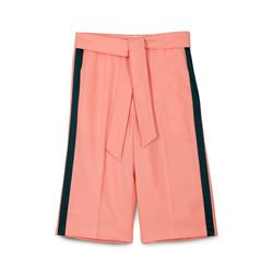 Paul Smith, Pink cropped trousers