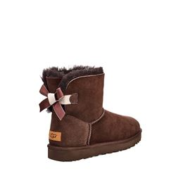 'Mini Bailey Bow Shimmer' in Brown by UGG at Ingolstadt Village