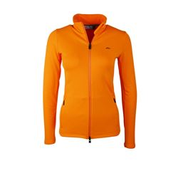 Women's sweater in Orange by Brand Academy at Ingolstadt Village