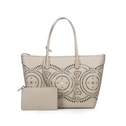 Polo Ralph Lauren  Laser cut tote from Bicester Village