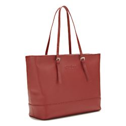 Guess Libby red tote bag