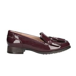 Clarks Busby Folly loafers