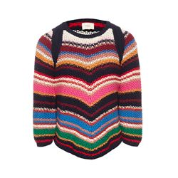 Ba&sh  Raoul jumper from Bicester Village