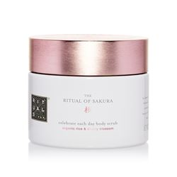 Rituals - The Ritual of Sakura Body Scrub