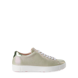 Marc Cain Sneaker in gold