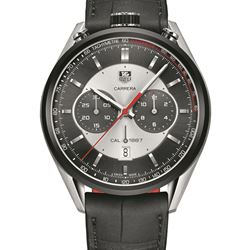Carrera Calibre 1887 Special Edition Φ45mm