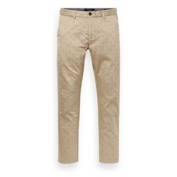 Herren-Hose in Beige bei Scotch&Soda in Wertheim Village