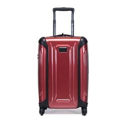 Carry On 'Vapor' in red by Tumi in Ingolstadt Village
