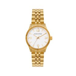 Golden watch Aristocrazy