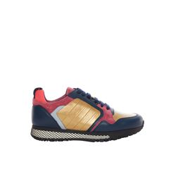 Gucci Multicoloured Rubber sole trainers from Bicester Village