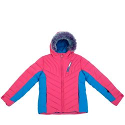 Children-jacket in pink by Brand Academy in Ingolstadt Village