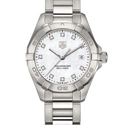 Aquaracer Lady Diamantes