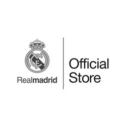 logo real madrid store