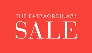 THE EXTRAORDINARY SALE