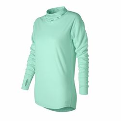 New Balance Women's Cozy Funnel Neck