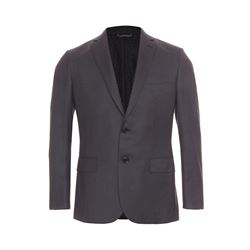 Brioni  Graphite suit from Bicester Village