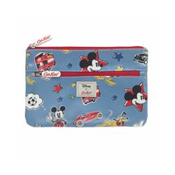 Cath Kidston Mickey & Friends Patches pencil case