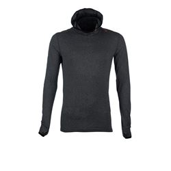 Sport runner hood by Superdry at Ingolstadt Village