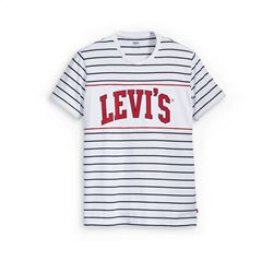 Levi's SS Classic Color Block Tee