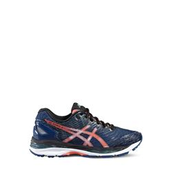 'Gel-Nimbus 18' women's shoes in blue-rose by Asics at Ingolstadt Village