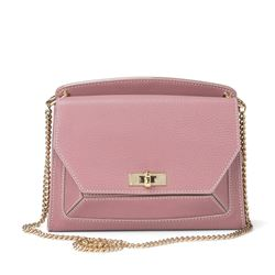 Bag in rose by Bally at Ingolstadt Village