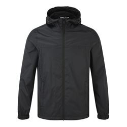 Craven Mens Jacket Black