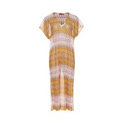 Missoni  Yellow crochet kaftan from Bicester Village