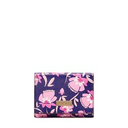 Wallet 'Heather' in blue by Furla at Wertheim Village
