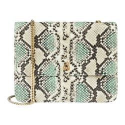 Clutch estampado serpiente