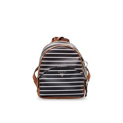 Guess Accessories, Striped backpack