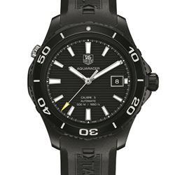 Aquaracer Calibre 5 500M Φ41mm