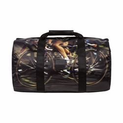 PAUL SMITH, CYCLING HOLDALL